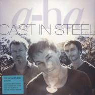 a-ha – Cast In Steel