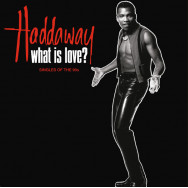 Haddaway - What Is Love?