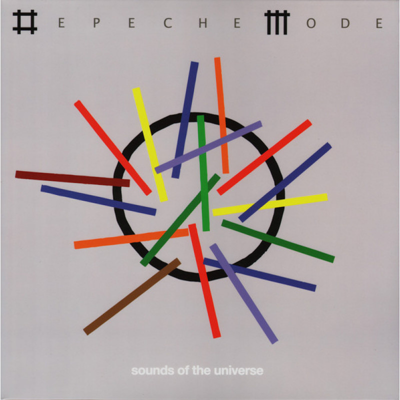 DEPECHE MODE – Sounds Of The Universe