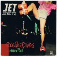 Jet Set – Rock 'N' Roller Skates