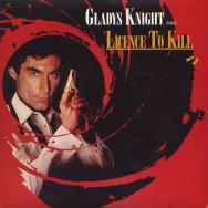 Gladys Knight – Licence To Kill