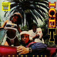 Ice-T – Rhyme Pays