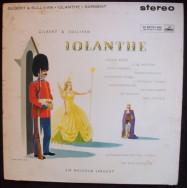 Gilbert & Sullivan, Sir Malcolm Sargent, Pro Arte Orchestra Of London - Iolanthe (Record 2)