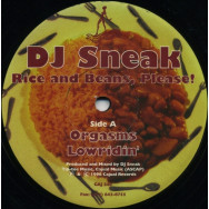 DJ Sneak – Rice And Beans, Please!