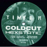 Coldcut & Hexstatic - Timber