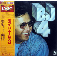 Bob James - BJ4