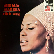 Miriam Makeba ‎– Click Song