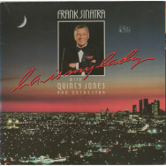 Frank Sinatra With Quincy Jones And Orchestra* – L.A. Is My Lady