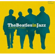 Various – The Beatles In Jazz - A Jazz Tribute To The Beatles