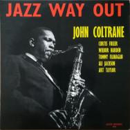 John Coltrane - Jazz Way Out