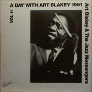Art Blakey & The Jazz Messengers - A day with Art Blakey 1961, vol.2