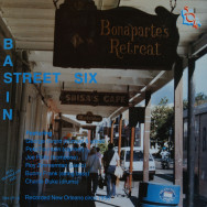 Basin Street Six - Bonaparte`s retreat
