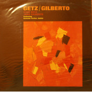 Stan Getz & Joao Gilberto - Getz / Gilberto