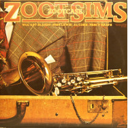 Zoot Sims - Zootcase