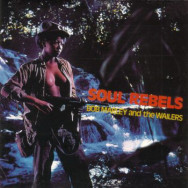 Bob Marley And The Wailers – Soul Rebels