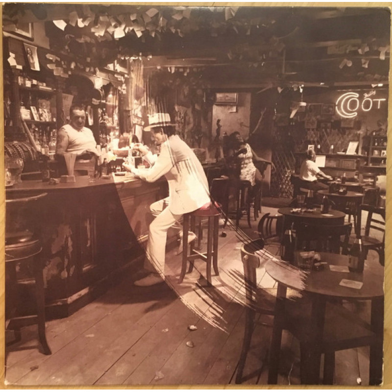 Led Zeppelin – In Through The Out Door