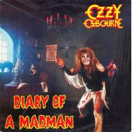 Ozzy Osbourne – Diary Of A Madman
