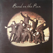 Paul McCartney And Wings – Band On The Run